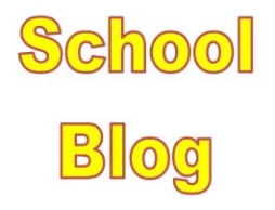 Check out our School Blog!